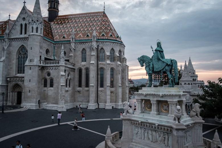 Hungary Budapest 07