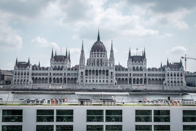 Hungary Budapest 16