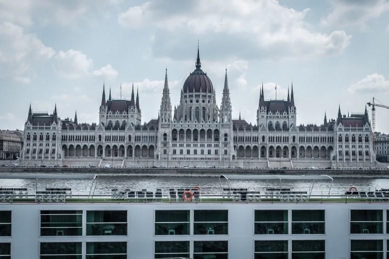 Hungary Budapest 18