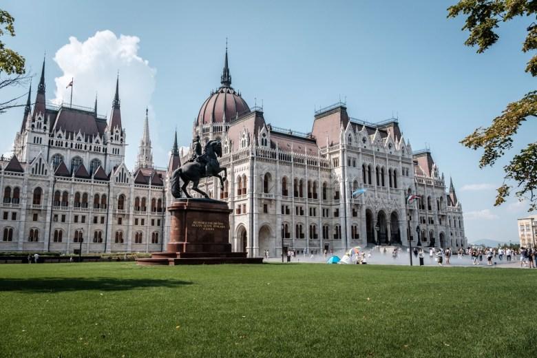 Hungary Budapest 35
