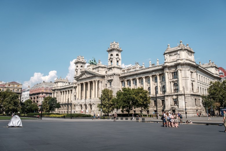 Hungary Budapest 36