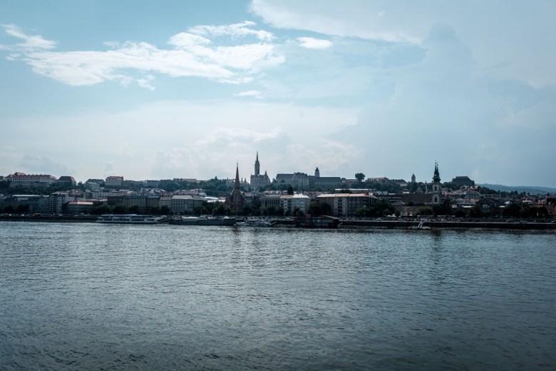 Hungary Budapest 40