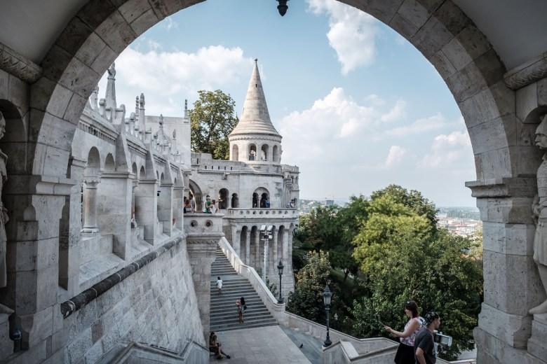 Hungary Budapest 45