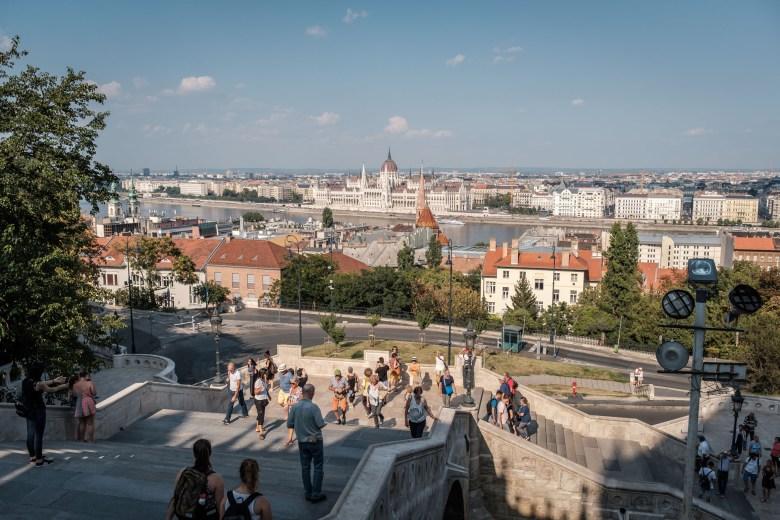 Hungary Budapest 49
