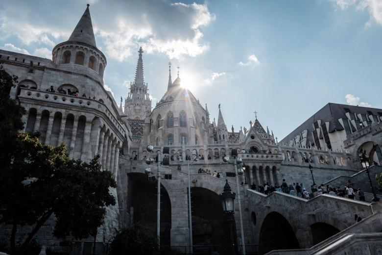Hungary Budapest 50