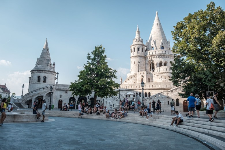 Hungary Budapest 52
