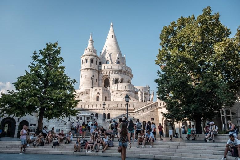 Hungary Budapest 53