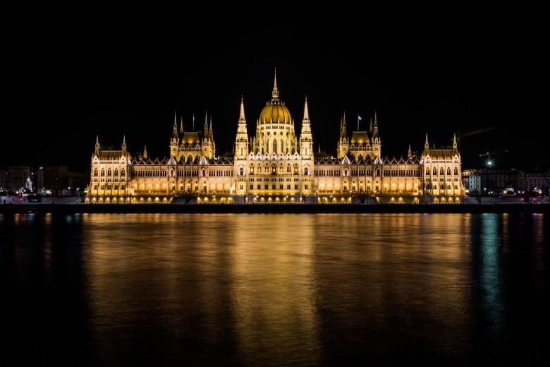 Hungary Budapest 55