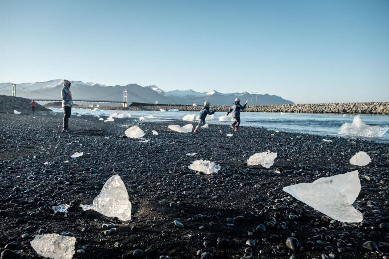 Iceland Jokulsarlon 13