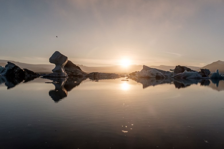 Iceland Jokulsarlon 56