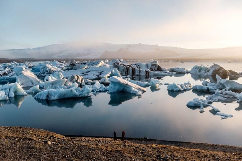 Iceland Jokulsarlon 63