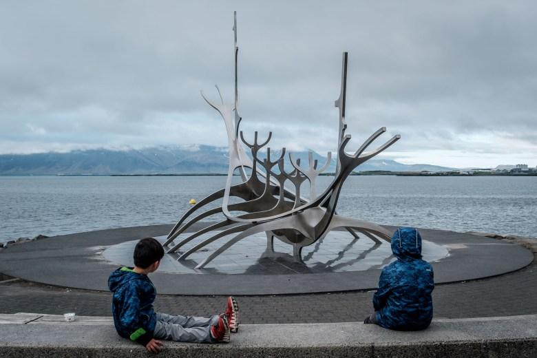 Iceland Reykjavik 11