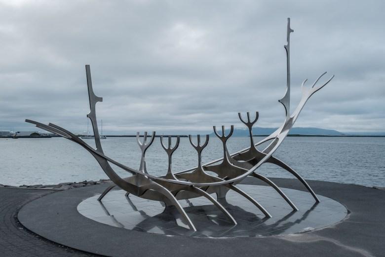 Iceland Reykjavik 12