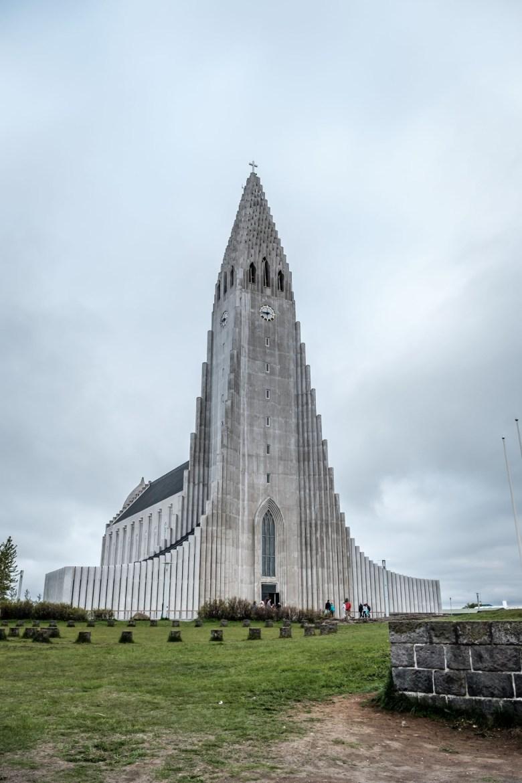 Iceland Reykjavik 13