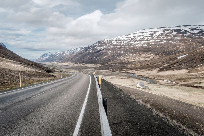 Iceland Ring Road 130