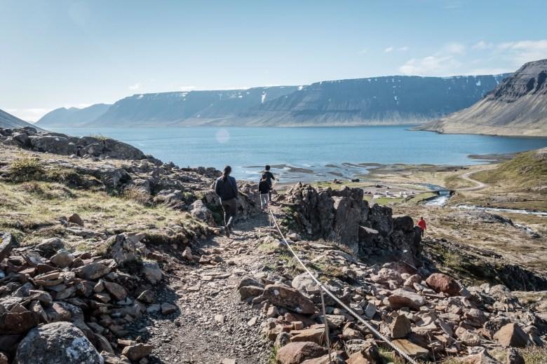 Iceland Westfjords 43