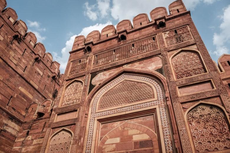 India Agra 07