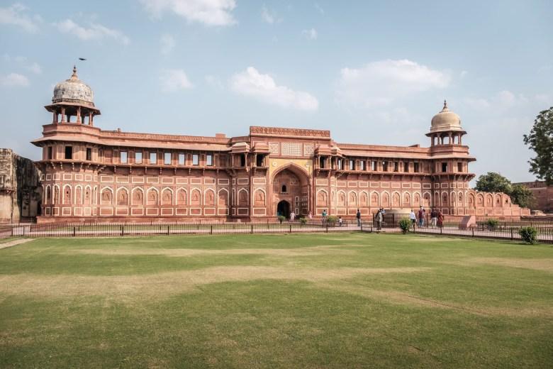 India Agra 09