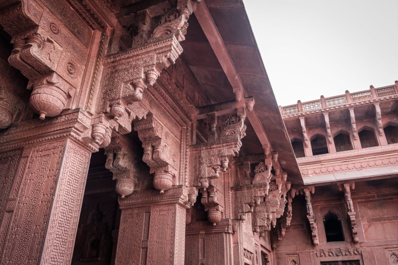 India Agra 11