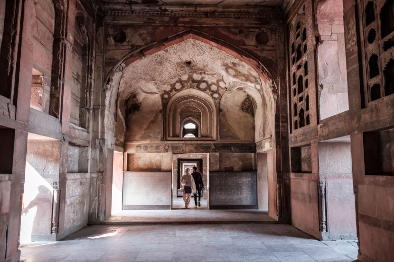 India Agra 12