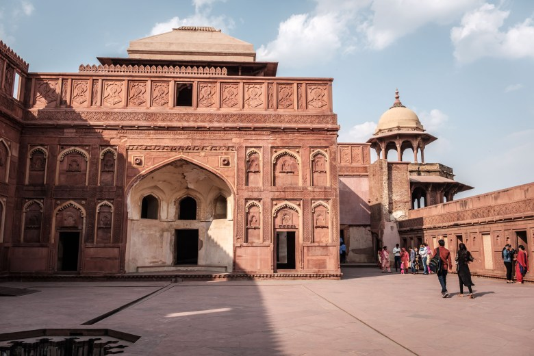 India Agra 13