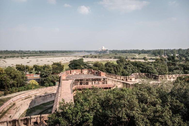 India Agra 14