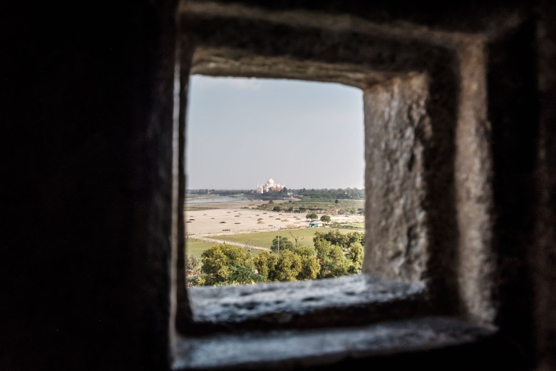 India Agra 15