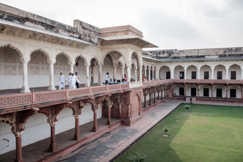 India Agra 18