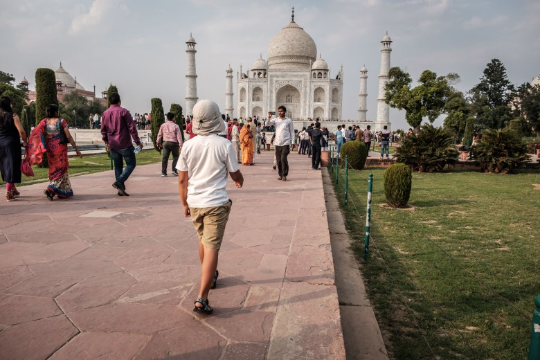 India Agra 33