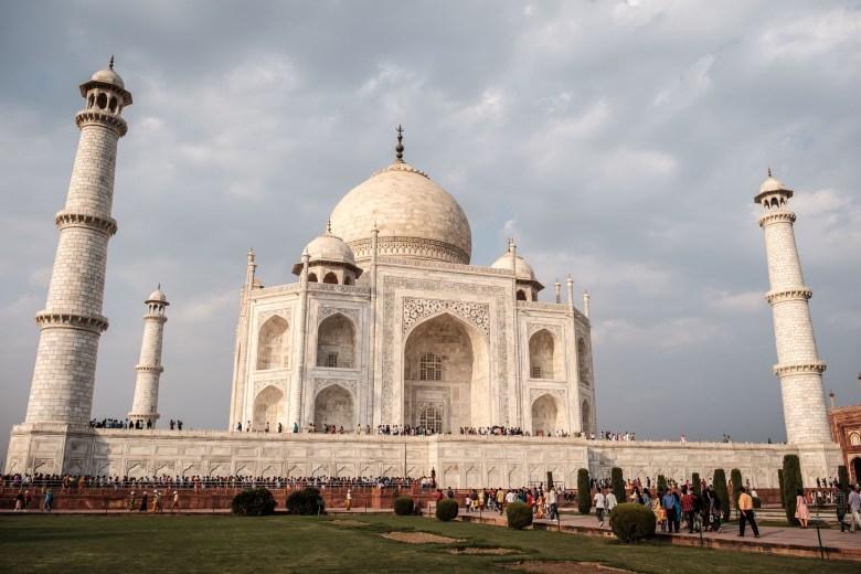 India Agra 36
