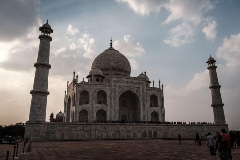 India Agra 40