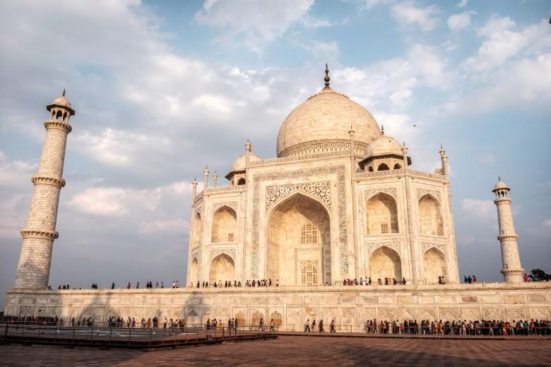 India Agra 49