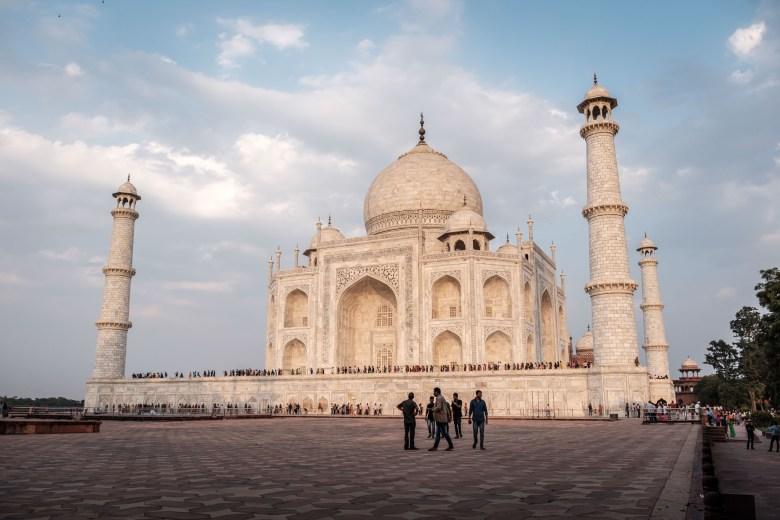 India Agra 53