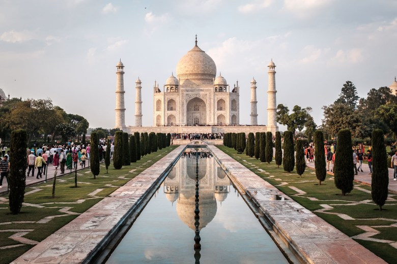India Agra 56