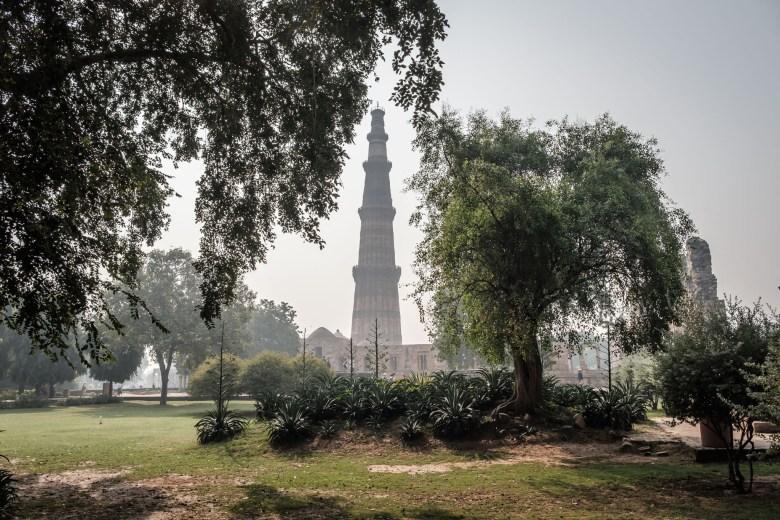 India Delhi 10