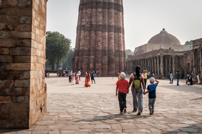 India Delhi 16