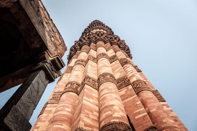 India Delhi 21