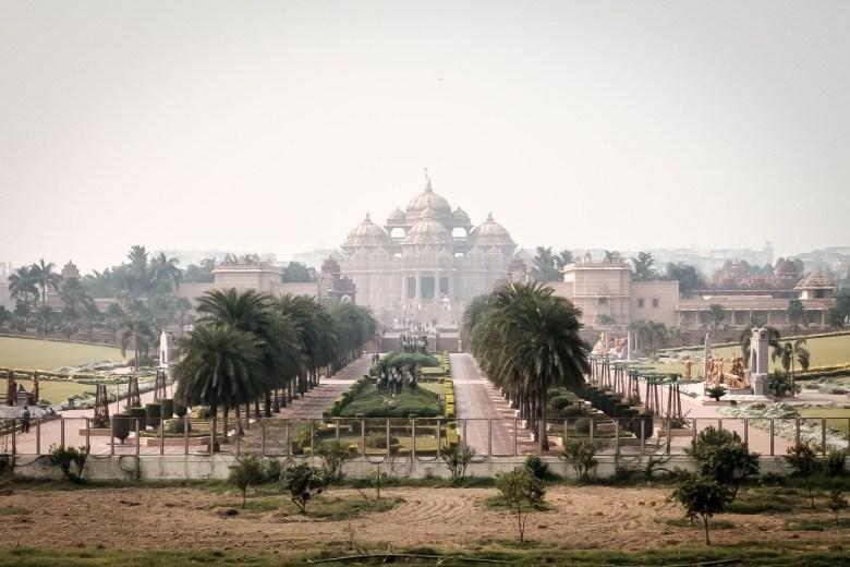 India Delhi 24