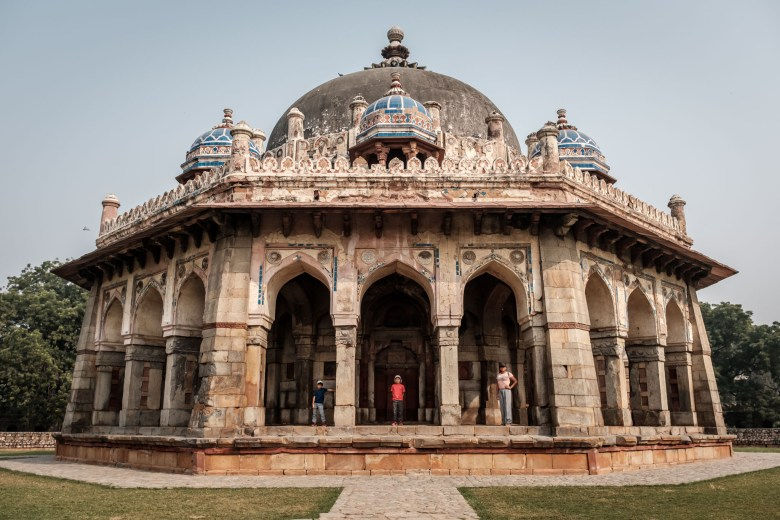 India Delhi 28