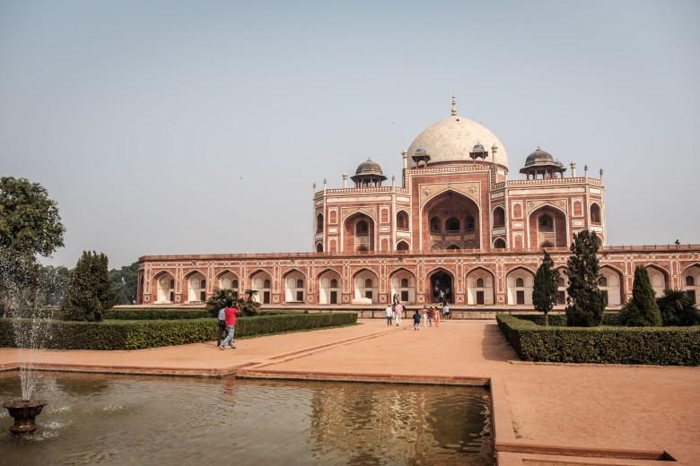 India Delhi 31