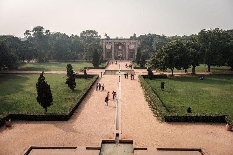 India Delhi 33
