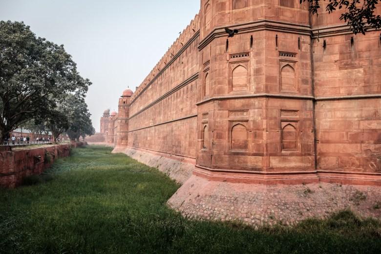 India Delhi 45
