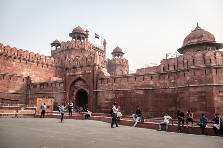 India Delhi 47