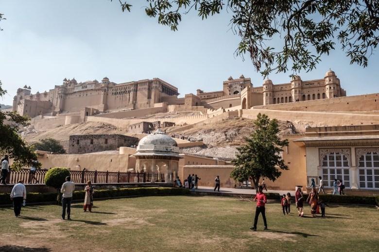 India Jaipur 08