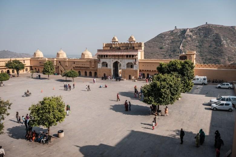 India Jaipur 15