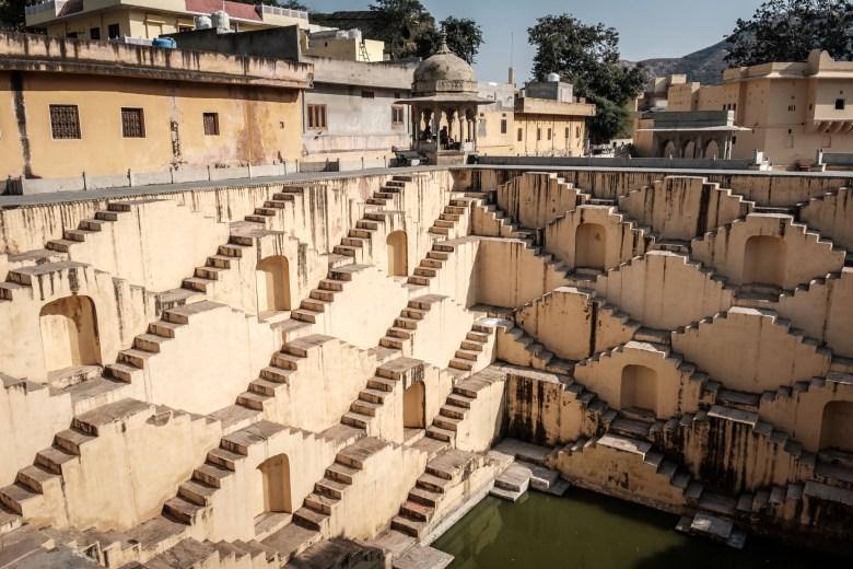 India Jaipur 23