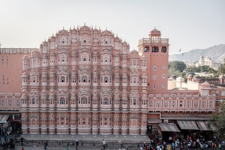 India Jaipur 26