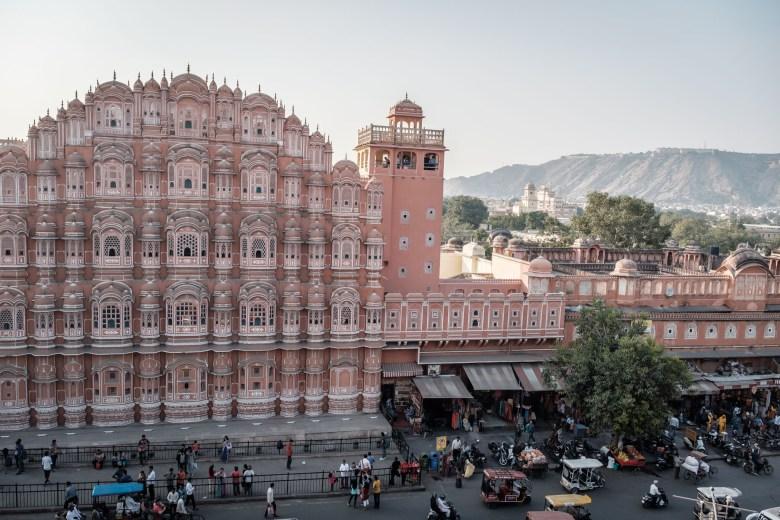 India Jaipur 27