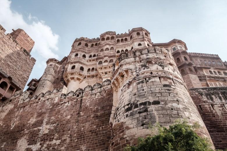 India Jodhpur 11