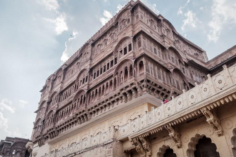 India Jodhpur 15